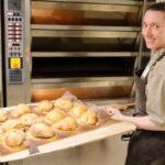 Bread & Confectionery Factory
