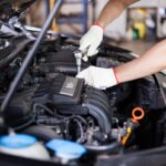 Auto Maintenance & Workshop