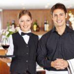Fine Dining Restaurants & Hotels