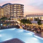 Star Hotels , Resorts & Fine Dining Restaurants